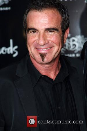 Tico Torres and Rock Star