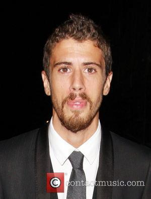 Toby Kebbell Afterparty for 'RocknRolla' held at Dover Street London, England
