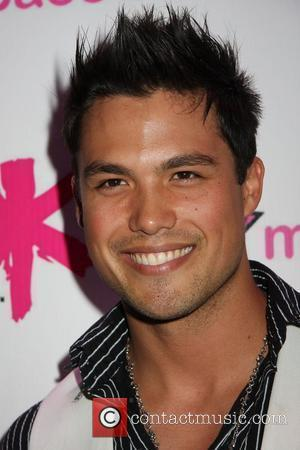 Michael Copon Pictures | Photo Gallery Page 2 ... Michael Copon