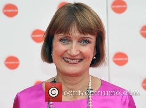 Tessa Jowell The Roundhouse Rock And Roll Circus - charity fundraiser held at the Roundhouse London, England - 12.06.08