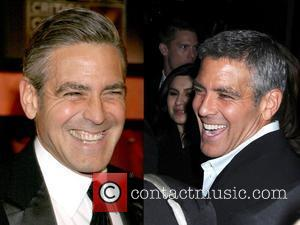Clooney's Father Haunted By Lost Child Story