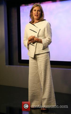Jobeth Williams Screen Actors Guild foundation open their first actor center in memory of Producer Aaron Spelling at the SAG...