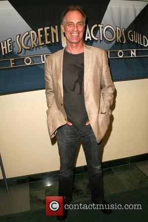 Keith Carradine Screen Actors Guild foundation open their first actor center in memory of Producer Aaron Spelling at the SAG...