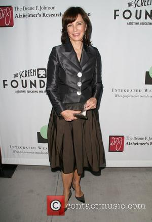 Anne Archer The Dean F. Johnson Alzheimer research foundation and the Screen Actors Guild foundation Host fundaraiser held at Catalina...