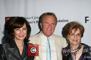 Anne Archer With Her Husband