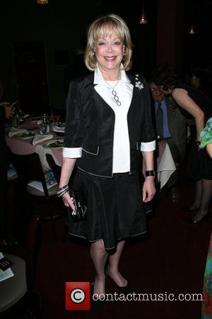 Candy Spelling The Dean F. Johnson Alzheimer research foundation and the Screen Actors Guild foundation Host fundaraiser held at Catalina...