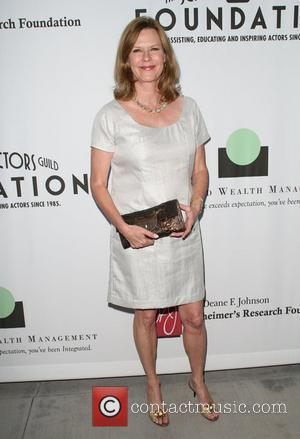 Jobeth Williams The Dean F. Johnson Alzheimer research foundation and the Screen Actors Guild foundation Host fundaraiser held at Catalina...