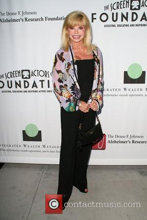 Loni Anderson The Dean F. Johnson Alzheimer research foundation and the Screen Actors Guild foundation Host fundaraiser held at Catalina...