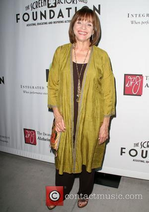 Valerie Harper The Dean F. Johnson Alzheimer research foundation and the Screen Actors Guild foundation Host fundaraiser held at Catalina...
