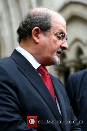 Sir Salman Rushdie Wins James Joyce Award
