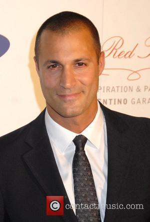 Nigel Barker The Samsung Imagination Icon Series premiere of 'The Red Thread: The Inspiration and Passion of Valentino Garavani' held...