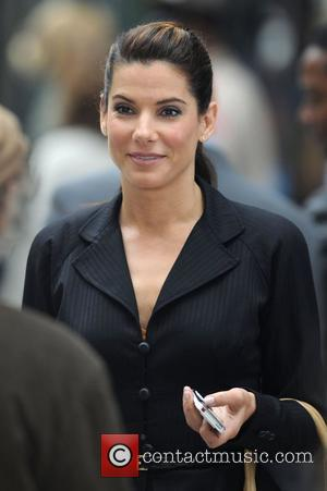 Sandra Bullock And Husband 'Unhurt' After Car Crash