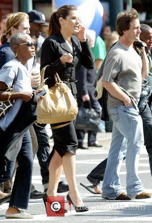 Stalker Attacks Sandra Bullock's Hubby