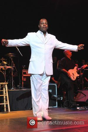Eric Grant Of The O'jays