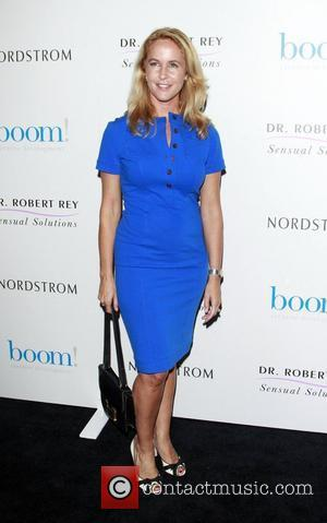 Erin Murphy The launch of Dr Robert Rey's new skincare line 'Sensual Solutions' held Thompson Hotel in Beverly Hills Los...