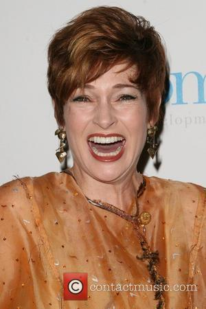 Carolyn Hennesy The launch of Dr Robert Rey's new skincare line 'Sensual Solutions' held Thompson Hotel in Beverly Hills Los...
