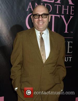 Willie Garson 'Sex and the City: The Movie' DVD Launch at The New York Public Library - Arrivals New York...