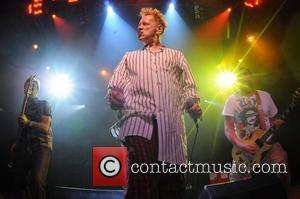 Sex Pistols Expand Reunion Gigs