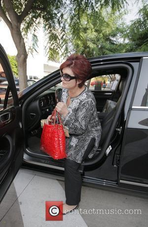 Osbourne Slams 'Untalented' Hilton