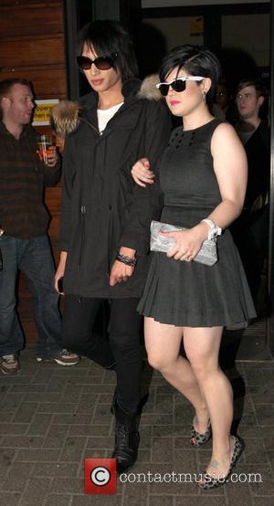 Osbourne In 'Slap' Row