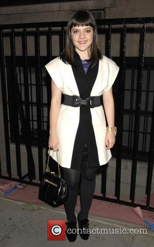 Madeleine Martin 'Showtime Showcases its Best' reception at Gramercy Park - arrivals New York City, USA - 24.09.08