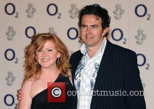 Carol Decker and Guest O² Silver Clef Lunch held at the London Hilton London, England - 04.07.08