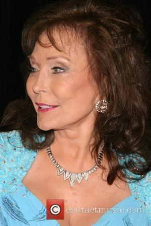 Loretta Lynn 39th Annual Songwriters Hall of Fame Ceremony at the Marriott Marquis Hotel - Arrivals New York City, USA...