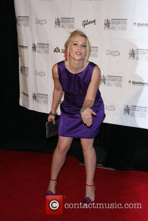 Natasha Bedingfield 39th Annual Songwriters Hall of Fame Ceremony at the Marriott Marquis Hotel - Arrivals New York City, USA...