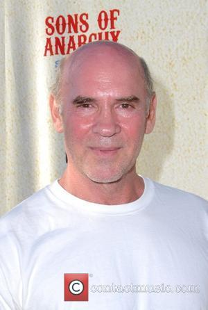 Mitch Pileggi FX premiere screening of 'Son of Arnachy' held at Paramount studios  Los Angeles, California - 24.08.08