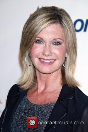Olivia Newton-john and The New World