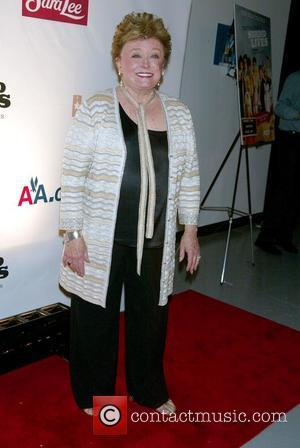 Rue Mcclanahan and The New World