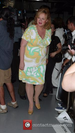 Caroline Rhea 5 months pregnant in Pucci World Premiere of 'Sordid Lives: The Series' at the New World Stages New...