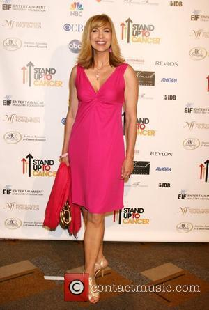 Leeza Gibbons Stand Up 2 Cancer held at the Kodak Theater Los Angeles, California - 05.09.08