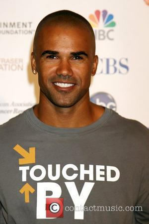 Shemar Moore Stand Up 2 Cancer held at the Kodak Theater Los Angeles, California - 05.09.08