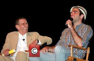 Leonard Nimoy, Las Vegas, Star Trek and Star Trek Convention