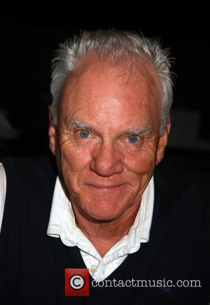 Malcolm Mcdowell, Las Vegas, Star Trek and Star Trek Convention
