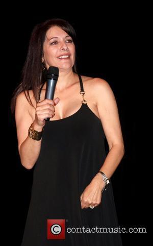 Marina Sirtis, Las Vegas, Star Trek and Star Trek Convention