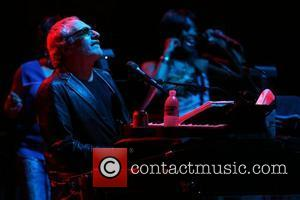 Donald Fagen and Steely Dan