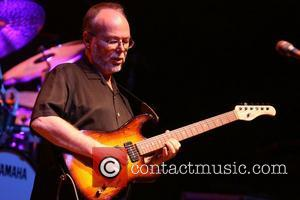 Walter Becker and Steely Dan