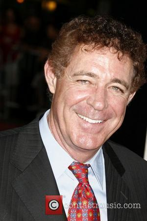 Barry Williams Step Brothers Premiere- Arrivals held at Mann Village Theater Westwood, California - 15.07.08