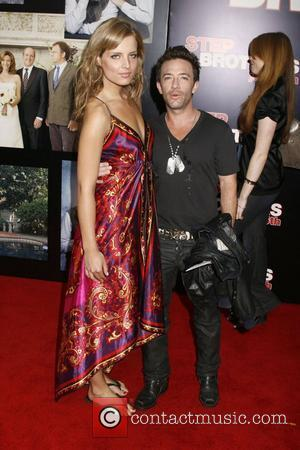 David Faustino Step Brothers Premiere- Arrivals held at Mann Village Theater Westwood, California - 15.07.08