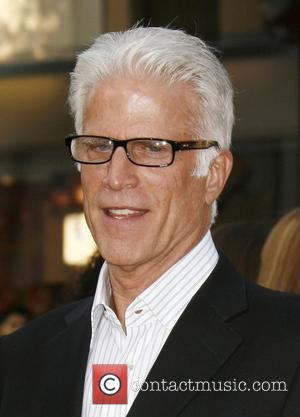 Ted Danson Step Brothers Premiere- Arrivals held at Mann Village Theater Westwood, California - 15.07.08