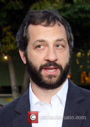 Judd Apatow Step Brothers Premiere- Arrivals held at Mann Village Theater Westwood, California - 15.07.08