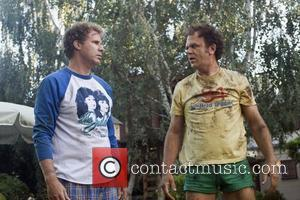 Movie Reviews: Step Brothers