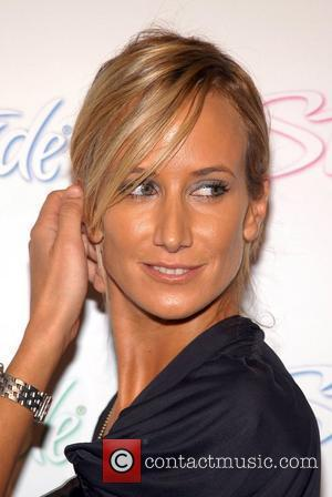 Lady Victoria Hervey Stride Gum's 3rd annual celebration of the longest day of the year at Crown Bar Los Angeles,California...