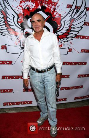 Robert Shapiro and Playboy