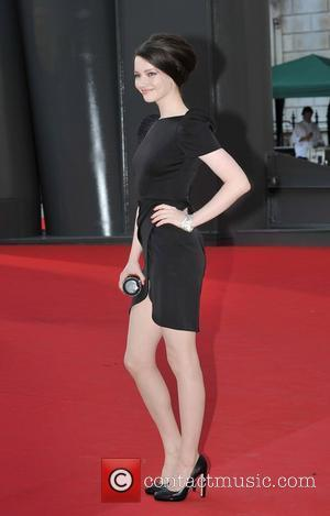 Talulah Riley Royal Academy Summer Exhibition 2008 - VIP private view held at the Royal Academy Of Arts - Arrivals...