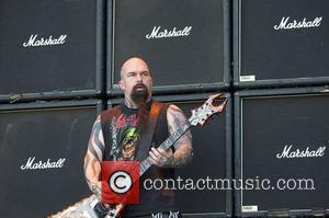 Slayer To Quit After Next Album?