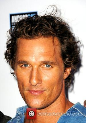 Mcconaughey Bets On Armstrong Victory