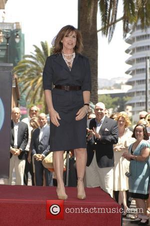 Susan Saint James, Star On The Hollywood Walk Of Fame and Walk Of Fame